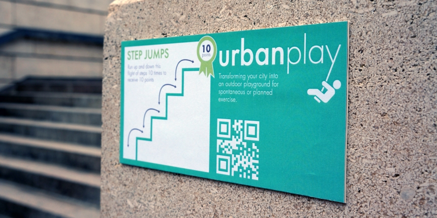 Urban Play, Transforming Your City